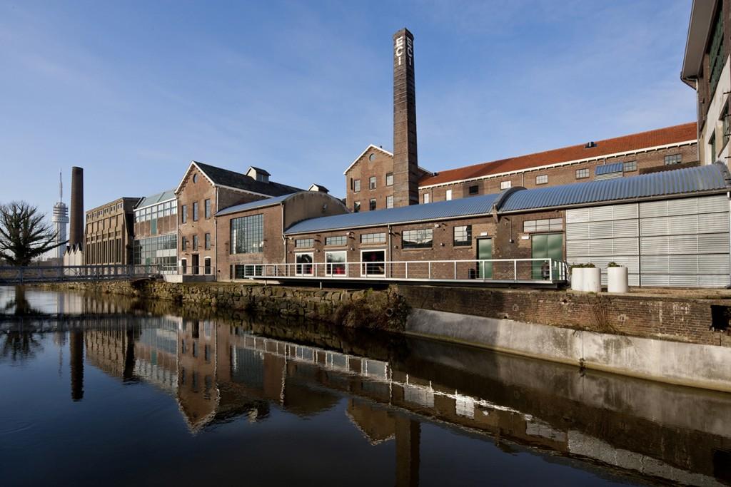 ECI Cultuurfabriek Roermond Foto ECI