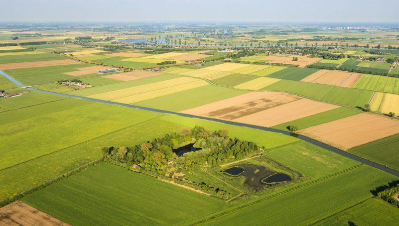 Participatie en de toekomst van het landschap Handvaten bij de nieuwe Omgevingswet