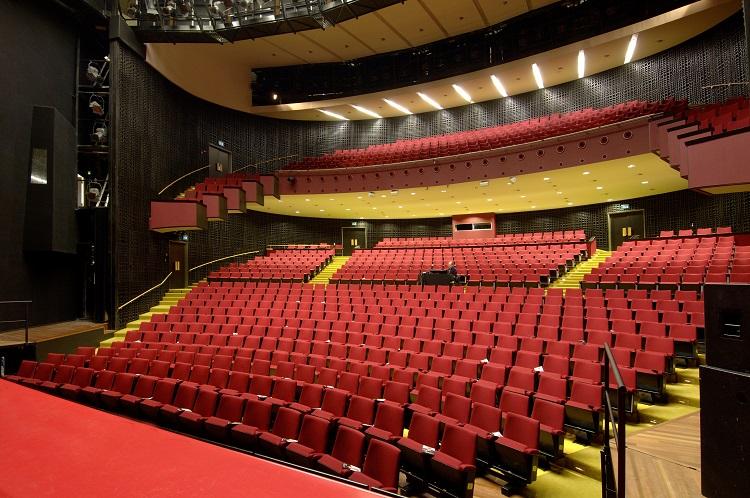 Parktheater, foto Jos Lammers