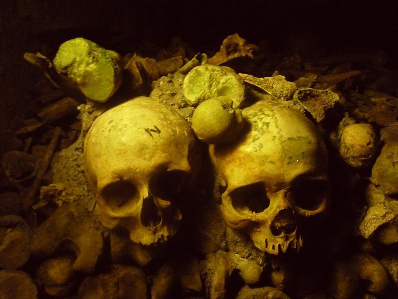 Skulls (wikipedia: Wagner500)