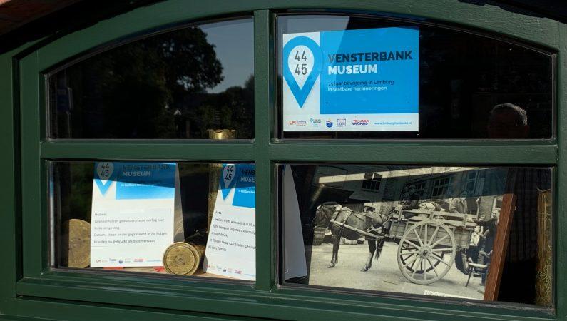 'We moeten de verhalen die nu blijven liggen ook vertellen' Vijfenzeventig jaar bevrijding in Vensterbank Musea, verspreid door heel Limburg