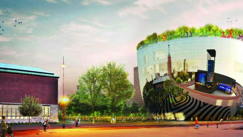Wie doet wat in de lokale culturele infrastructuur? BMC Cultuurconferentie 2015