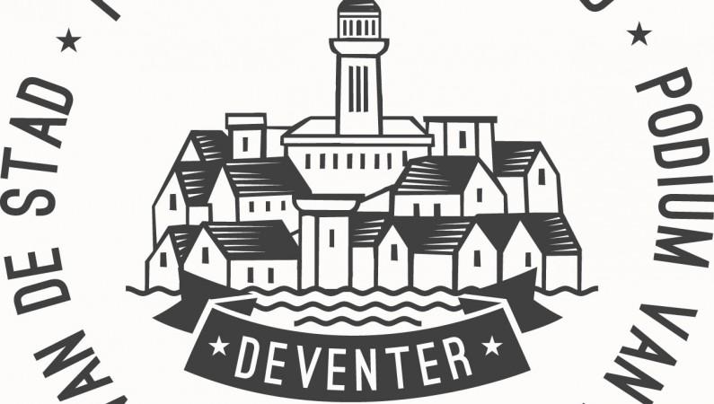 Podium van én met de stad In gesprek met Alex Kühne van de Deventer Schouwburg