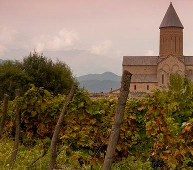 Wine and religion