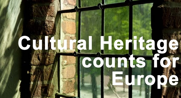 Heritage matters  Placing cultural heritage at the heart of the EU Heritage matters for Europe.