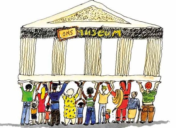 Musea en gemeenten: een helpende hand