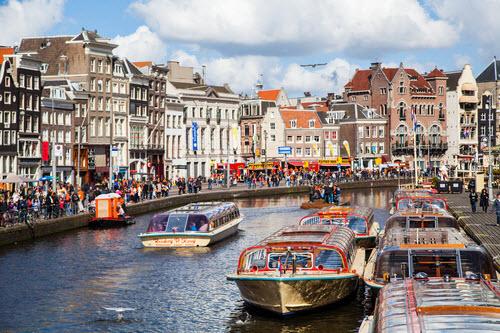 Steden in veranderingLeisure, cultuur en stedelijke ontwikkeling
